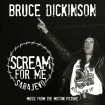Scream for sarajevo (Bruce Dickinson) CD
