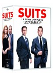 Pack Suits - 1ª a 9ª Temporada