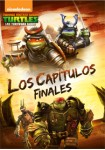 Teenage Mutant Ninja Turtles : Los Capítulos Finales