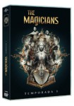 The Magicians - 3ª Temporada