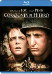 Corazones De Hierro (Blu-Ray)