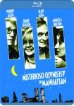Misterioso Asesinato En Manhattan (Blu-Ray)