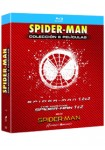 Spiderman: Temporadas 1 a 6 (Blu-Ray)