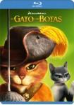 El Gato Con Botas (2011) (Blu-Ray)