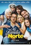 Mi Familia Del Norte (Blu-Ray)