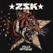 Hallo Hoffnung (Zsk) (CD)