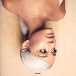 Sweetener (Ariana Grande) CD