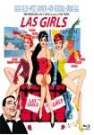 Las Girls (Blu-Ray)