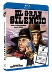 El Gran Silencio (Blu-Ray)