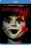 Annabelle (Ed. Halloween) (Blu-Ray)