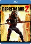 Depredador 2 (Blu-Ray)