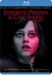 Expediente Warren : El Caso Enfield (Blu-Ray) (Ed. Halloween)
