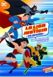 La Liga De La Justicia En Acción (1ª Temporada - 2ª Parte)