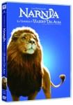 Las Crónicas De Narnia : La Travesía Del Viajero Del Alba (Ed. Color)