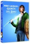 Percy Jackson Y El Ladrón Del Rayo (Ed. Color)