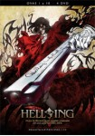 Hellsing Ultimate (Episodios 1 A 10)