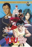 Yu Yu Hakusho - Box 4 (Episodios 67 A 94)