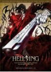 Hellsing Ultimate (Episodios 1 A 10) (Blu-Ray + Libro)