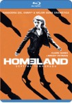 Homeland - 7ª Temporada (Blu-Ray)