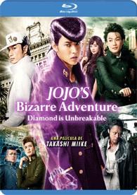 Jojo´s Bizarre Adventure - La Película (Blu-Ray)
