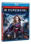 Supergirl - 3ª Temporada (Blu-Ray)
