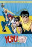 Yu Yu Hakusho - Box 4 (Episodios 67 A 94) (Blu-Ray)