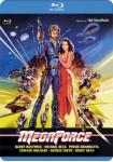 Megaforce (Blu-Ray)