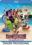 Hotel Transilvania 3 (Unas Vacaciones Monstruosas) (Blu-Ray)