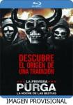 La Primera Purga (Blu-Ray)