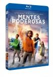 Mentes Poderosas (Blu-Ray)