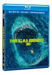 Megalodon (Blu-Ray)