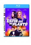 El Espía Que Me Plantó (Blu-Ray)