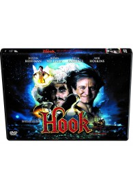 Hook, el Capitán Garfio (Ed. Horizontal)