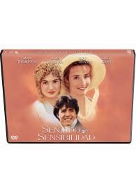 Sentido Y Sensibilidad (1995) (Ed. Horizontal)