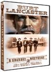 Burt Lancaster - 6 Grandes Westerns