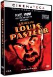 Cinemateca: La Tragedia De Louis Pasteur (V.O.S.)