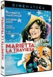 Cinemateca: Marietta La Traviesa (V.O.S.)
