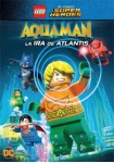 Lego Dc Superhéroes : Aquaman, La Ira De Atlantis