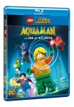 Lego Dc Superhéroes : Aquaman, La Ira De Atlantis (Blu-Ray)