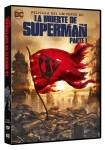 La Muerte De Superman : 1ª Parte