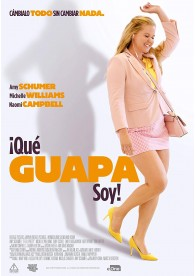 Qué Guapa Soy!!!**