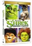 Pack Shrek - La Historia Completa