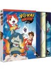 Yo-Kai Watch - 2ª Temporada - 4ª Parte (Episodios 65 A 76)