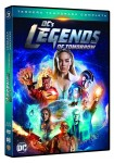 Dc´s Legends Of Tomorrow : 3ª Temporada