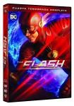 The Flash - 4ª Temporada