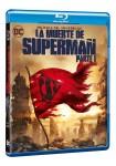 La Muerte De Superman : 1ª Parte (Blu-Ray)