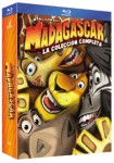 Madagascar - Colección Completa (Blu-Ray)