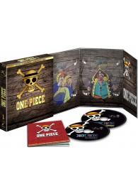 One Piece : Las Películas - Box 1 (Blu-Ray)