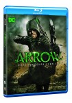 Arrow - 6ª Temporada (Blu-Ray)