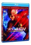 The Flash - 4ª Temporada (Blu-Ray)